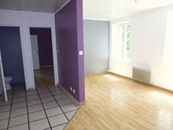 Appartement Estrablin &bull; <span class='offer-area-number'>41</span> m² environ &bull; <span class='offer-rooms-number'>2</span> pièces
