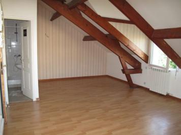 Appartement Creteil &bull; <span class='offer-area-number'>23</span> m² environ &bull; <span class='offer-rooms-number'>1</span> pièce