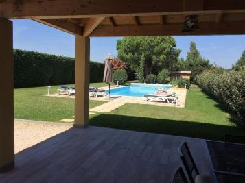 Maison Cornebarrieu &bull; <span class='offer-area-number'>375</span> m² environ &bull; <span class='offer-rooms-number'>10</span> pièces