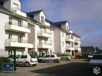 Appartement Friville Escarbotin &bull; <span class='offer-area-number'>48</span> m² environ &bull; <span class='offer-rooms-number'>2</span> pièces