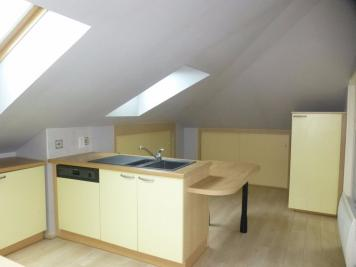 Appartement St Remy &bull; <span class='offer-area-number'>34</span> m² environ &bull; <span class='offer-rooms-number'>2</span> pièces