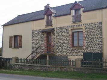 Maison Combourg &bull; <span class='offer-area-number'>130</span> m² environ &bull; <span class='offer-rooms-number'>4</span> pièces