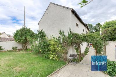 Maison Tessancourt sur Aubette &bull; <span class='offer-area-number'>80</span> m² environ &bull; <span class='offer-rooms-number'>5</span> pièces