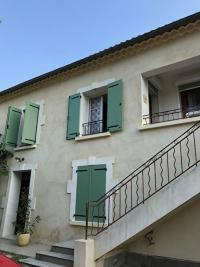 Maison St Pierre de Mezoargues &bull; <span class='offer-area-number'>133</span> m² environ &bull; <span class='offer-rooms-number'>5</span> pièces