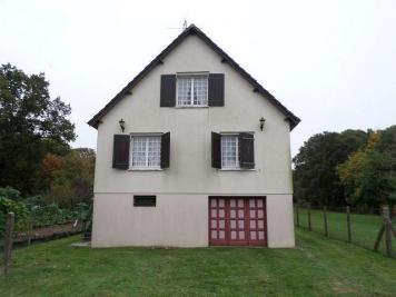 Maison Morancez &bull; <span class='offer-area-number'>80</span> m² environ &bull; <span class='offer-rooms-number'>4</span> pièces