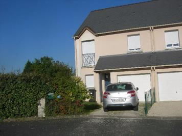Maison Chanceaux sur Choisille &bull; <span class='offer-area-number'>81</span> m² environ &bull; <span class='offer-rooms-number'>4</span> pièces