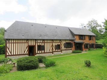 Maison Livarot &bull; <span class='offer-area-number'>105</span> m² environ &bull; <span class='offer-rooms-number'>4</span> pièces