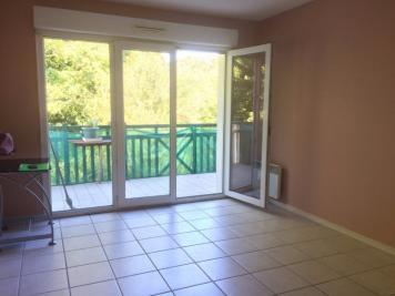 Appartement Boucau &bull; <span class='offer-area-number'>30</span> m² environ &bull; <span class='offer-rooms-number'>2</span> pièces
