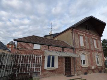 Maison Fleury sur Andelle &bull; <span class='offer-area-number'>161</span> m² environ &bull; <span class='offer-rooms-number'>7</span> pièces