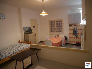 Appartement St Laurent de la Salanque &bull; <span class='offer-area-number'>55</span> m² environ &bull; <span class='offer-rooms-number'>3</span> pièces