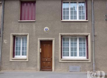 Maison Dormans &bull; <span class='offer-area-number'>102</span> m² environ &bull; <span class='offer-rooms-number'>5</span> pièces