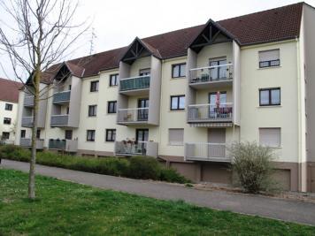 Appartement Pfastatt &bull; <span class='offer-area-number'>62</span> m² environ &bull; <span class='offer-rooms-number'>3</span> pièces
