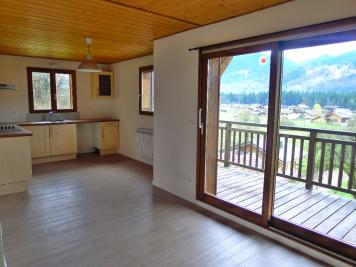 Appartement Verchaix &bull; <span class='offer-area-number'>51</span> m² environ &bull; <span class='offer-rooms-number'>3</span> pièces