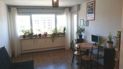 Appartement Thonon les Bains &bull; <span class='offer-area-number'>57</span> m² environ &bull; <span class='offer-rooms-number'>2</span> pièces