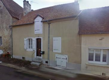 Maison St Remy du Val &bull; <span class='offer-area-number'>48</span> m² environ &bull; <span class='offer-rooms-number'>2</span> pièces