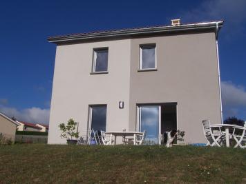 Maison St Symphorien sur Coise &bull; <span class='offer-area-number'>84</span> m² environ &bull; <span class='offer-rooms-number'>4</span> pièces