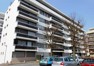 Appartement Gaillard &bull; <span class='offer-area-number'>17</span> m² environ &bull; <span class='offer-rooms-number'>1</span> pièce