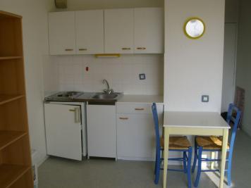 Appartement Dijon &bull; <span class='offer-area-number'>18</span> m² environ &bull; <span class='offer-rooms-number'>1</span> pièce