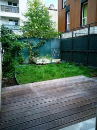 Appartement St Denis &bull; <span class='offer-area-number'>75</span> m² environ &bull; <span class='offer-rooms-number'>3</span> pièces