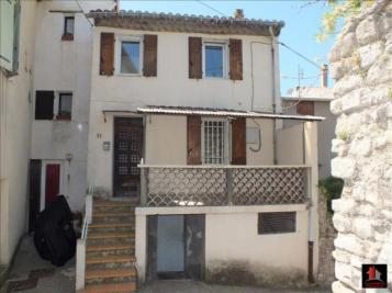 Maison Fuveau &bull; <span class='offer-area-number'>75</span> m² environ &bull; <span class='offer-rooms-number'>4</span> pièces
