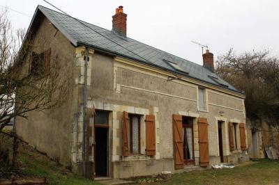 Maison Montoire sur le Loir &bull; <span class='offer-area-number'>63</span> m² environ &bull; <span class='offer-rooms-number'>2</span> pièces