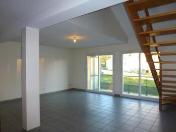 Appartement Montferrat &bull; <span class='offer-area-number'>73</span> m² environ &bull; <span class='offer-rooms-number'>2</span> pièces