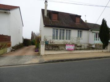 Maison Domerat &bull; <span class='offer-area-number'>120</span> m² environ &bull; <span class='offer-rooms-number'>5</span> pièces
