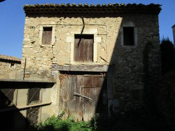 Maison St Julien de Peyrolas &bull; <span class='offer-area-number'>90</span> m² environ &bull; <span class='offer-rooms-number'>4</span> pièces