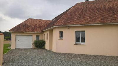Maison Bougarber &bull; <span class='offer-area-number'>135</span> m² environ &bull; <span class='offer-rooms-number'>5</span> pièces