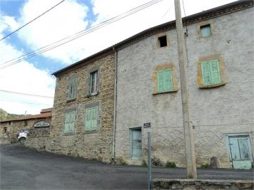 Maison Chambezon &bull; <span class='offer-area-number'>120</span> m² environ &bull; <span class='offer-rooms-number'>6</span> pièces