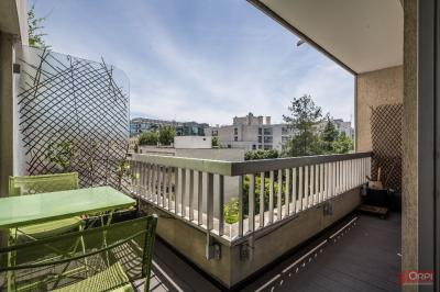 Appartement Neuilly sur Seine &bull; <span class='offer-area-number'>74</span> m² environ &bull; <span class='offer-rooms-number'>3</span> pièces