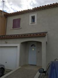 Maison Laudun &bull; <span class='offer-area-number'>75</span> m² environ &bull; <span class='offer-rooms-number'>4</span> pièces