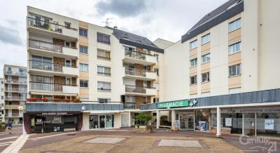 Appartement Caen &bull; <span class='offer-area-number'>34</span> m² environ &bull; <span class='offer-rooms-number'>1</span> pièce