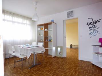 Appartement Verneuil sur Seine &bull; <span class='offer-area-number'>38</span> m² environ &bull; <span class='offer-rooms-number'>2</span> pièces
