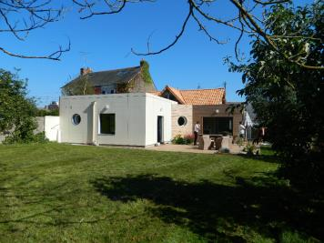 Maison Guerande &bull; <span class='offer-area-number'>140</span> m² environ &bull; <span class='offer-rooms-number'>4</span> pièces