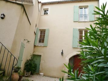 Maison Rochefort du Gard &bull; <span class='offer-area-number'>170</span> m² environ &bull; <span class='offer-rooms-number'>5</span> pièces