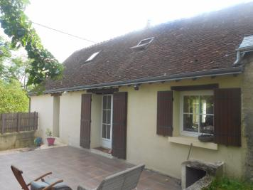 Maison Civray de Touraine &bull; <span class='offer-area-number'>95</span> m² environ &bull; <span class='offer-rooms-number'>4</span> pièces