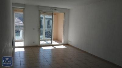 Appartement Villeneuve les Beziers &bull; <span class='offer-area-number'>58</span> m² environ &bull; <span class='offer-rooms-number'>3</span> pièces