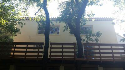 Maison Nans les Pins &bull; <span class='offer-area-number'>150</span> m² environ &bull; <span class='offer-rooms-number'>5</span> pièces