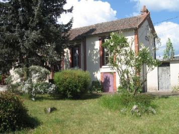 Maison Poilly Lez Gien &bull; <span class='offer-area-number'>83</span> m² environ