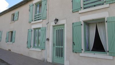 Maison Le Coteau &bull; <span class='offer-area-number'>153</span> m² environ &bull; <span class='offer-rooms-number'>6</span> pièces