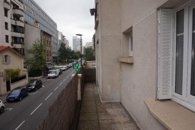 Appartement Boulogne Billancourt &bull; <span class='offer-area-number'>29</span> m² environ &bull; <span class='offer-rooms-number'>2</span> pièces