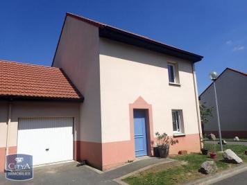 Villa Sains en Gohelle &bull; <span class='offer-area-number'>80</span> m² environ &bull; <span class='offer-rooms-number'>4</span> pièces