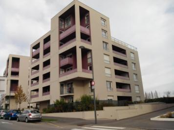 Appartement Herouville St Clair &bull; <span class='offer-area-number'>37</span> m² environ &bull; <span class='offer-rooms-number'>2</span> pièces