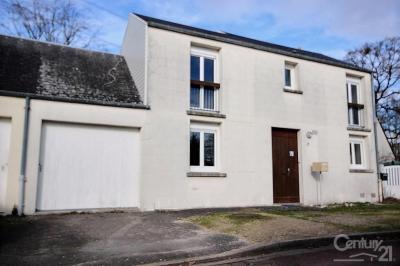 Maison St Laurent Nouan &bull; <span class='offer-area-number'>84</span> m² environ &bull; <span class='offer-rooms-number'>5</span> pièces