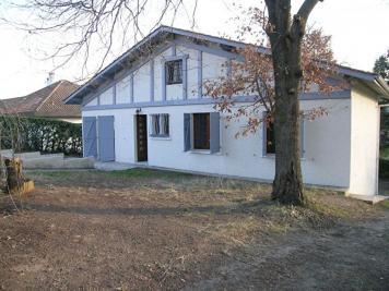 Maison St Pierre du Mont &bull; <span class='offer-area-number'>90</span> m² environ &bull; <span class='offer-rooms-number'>5</span> pièces