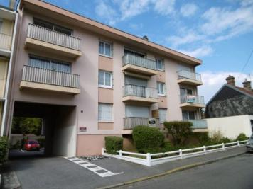 Appartement Evreux &bull; <span class='offer-area-number'>52</span> m² environ &bull; <span class='offer-rooms-number'>2</span> pièces