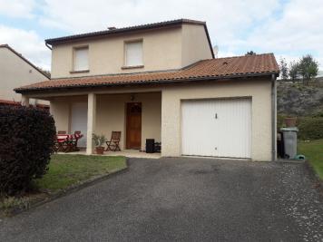 Maison Aubiere &bull; <span class='offer-area-number'>105</span> m² environ &bull; <span class='offer-rooms-number'>5</span> pièces
