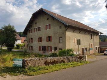 Maison Pontarlier &bull; <span class='offer-area-number'>110</span> m² environ &bull; <span class='offer-rooms-number'>9</span> pièces