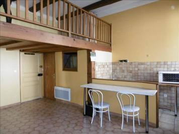 Appartement St Andre les Alpes &bull; <span class='offer-area-number'>25</span> m² environ &bull; <span class='offer-rooms-number'>1</span> pièce